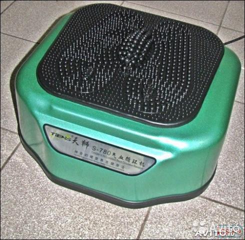 Прибор для массажа-СцэкS-780