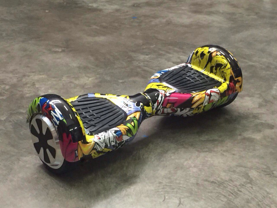 Гироскутер мини-сигвей SmartBalance. опт, розница