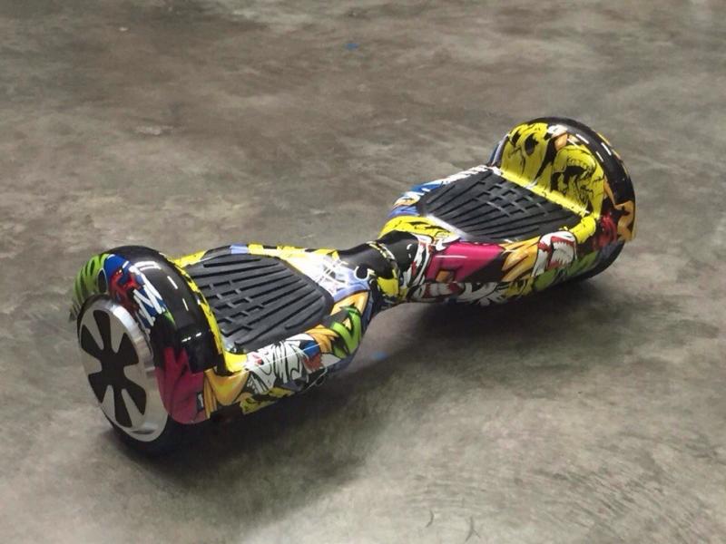 Гироскутеры мини-сигвей SmartBalance. Продажа