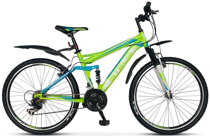 Велосипед Stels Voyager 26 V 2016